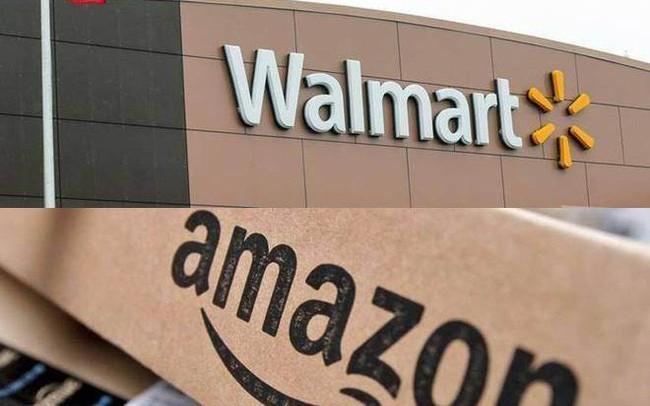 Tỷ phú Ấn Độ quyết đấu với Amazon và Walmart