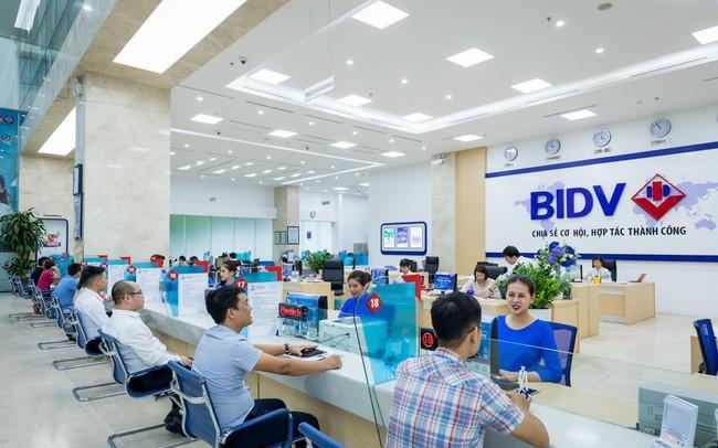 BIDV tiếp tục phát hành 5.000 tỷ đồng trái phiếu được tính vào vốn cấp 2
