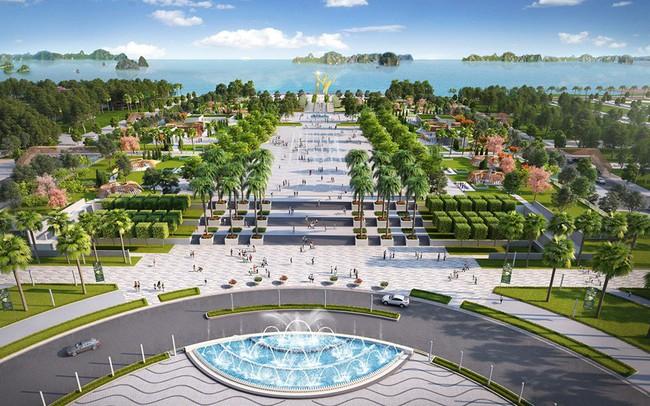 Sau siêu dự án vui chơi giải trí 1.260ha ở Sầm Sơn, Sungroup xây tiếp đại đô thị 1.600ha tại Đông Sơn, Thanh Hóa