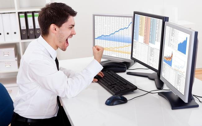 """VDSC: """"Tiền ngoại đảo chiều, dư nợ margin dồi dào, VN-Index có thể biến động tích cực trong tháng 11"""""""