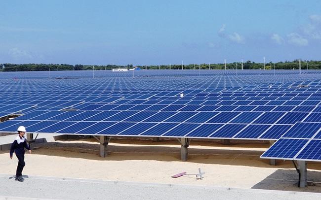 Nguy cơ thiếu điện cao, Bộ Công thương đề xuất phê duyệt thêm 11.000 MW điện gió, điện mặt trời