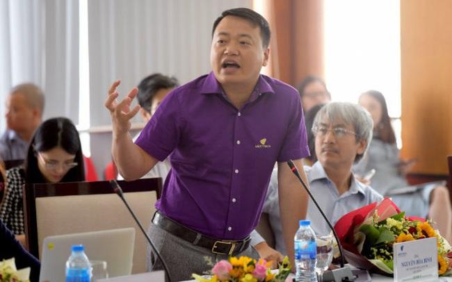 Chủ tịch Nextech Nguyễn Hoà Bình: Chậm triển khai cơ chế sandbox ở Việt Nam sẽ gây ra 5 hệ luỵ này!