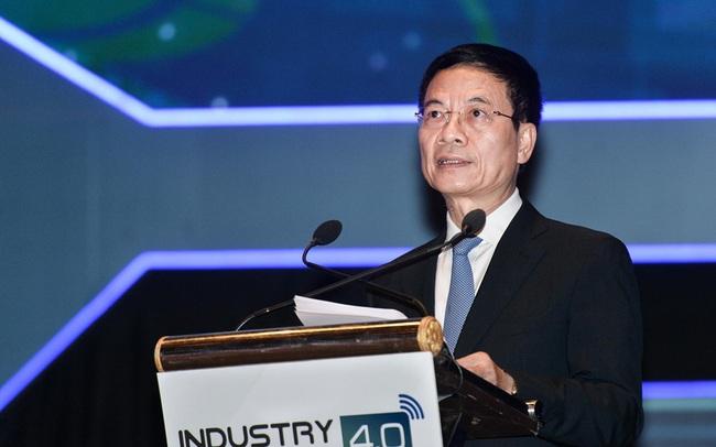 Bộ trưởng TTTT: Mục tiêu đến năm 2020, doanh nghiệp Việt làm chủ thiết bị hạ tầng viễn thông