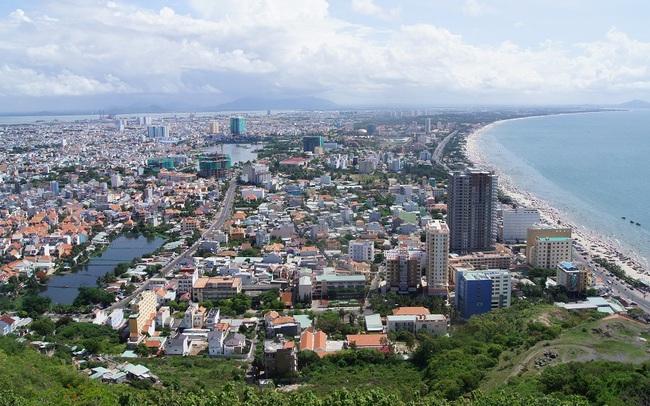 Năm 2020, Bà Rịa - Vũng Tàu sẽ thu hồi hơn 4.700 ha đất để triển khai 295 dự án