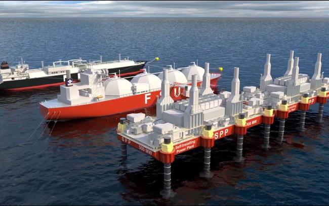 Công ty có vốn đăng ký… 2 USD làm chủ đầu tư dự án điện LNG Bạc Liêu 4 tỷ USD: Mới thành lập được 1 năm, công ty toàn dân tài chính, dấu hỏi lớn về năng lực triển khai