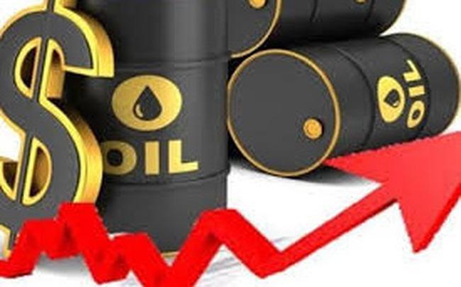 Thị trường ngày 8/11: Giá dầu tăng do lạc quan về thỏa thuận thương mại, đồng lên mức cao nhất 2 tháng, trong khi vàng giảm xuống mức thấp nhất một tháng