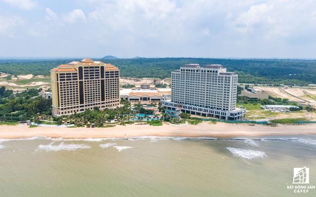 Những xu hướng mới của thị trường BĐS du lịch Việt Nam sẽ xuất hiện trong năm 2020