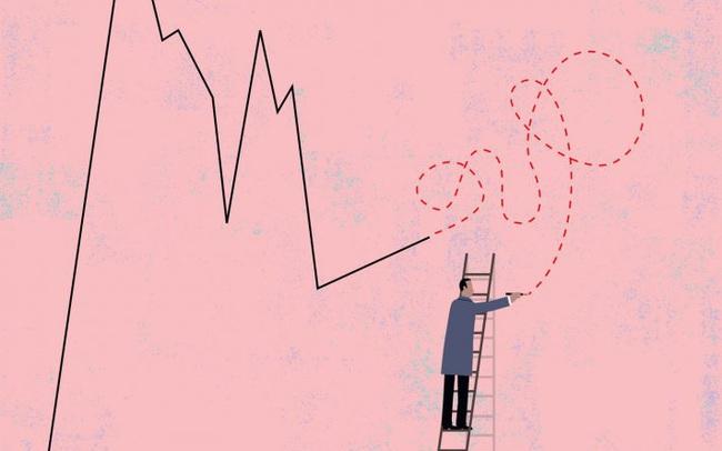 """Suy thoái kinh tế đang cận kề, liệu người tiêu dùng bạo chi hơn có phải là """"vị cứu tinh"""" cho nước Mỹ?"""
