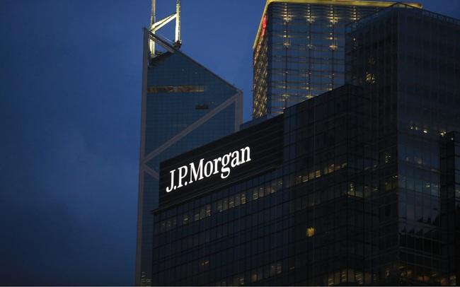 JPMorgan: Các ngân hàng Việt Nam là cơ hội đầu tư nổi trội ở Đông Nam Á