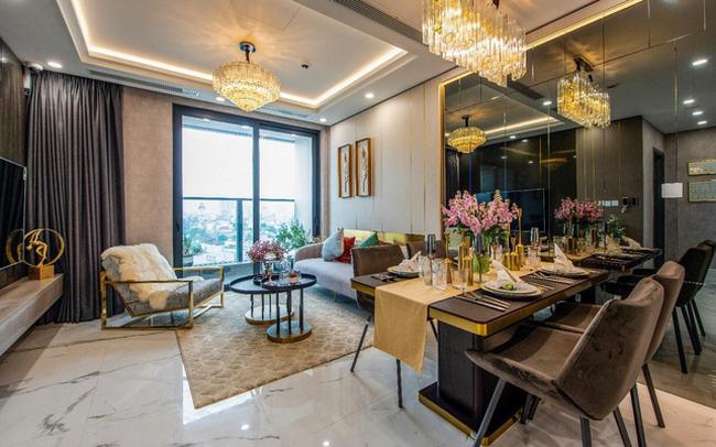 Giá chung cư tại TPHCM chỉ bằng 1/10 Hong Kong nhưng lợi suất đầu tư cao gấp 3 lần