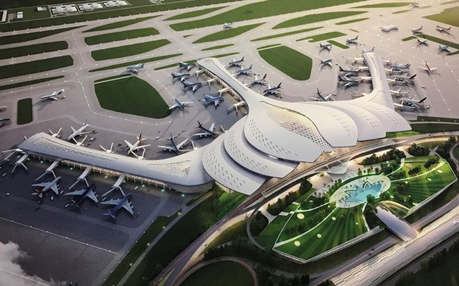 """Bên cạnh Long Thành, những sân bay nào đang được kỳ vọng giải bài toán quá tải để hàng không và du lịch """"bứt tốc""""?"""