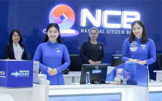 NCB chính thức được sửa đổi vốn điều lệ trong giấy phép hoạt động