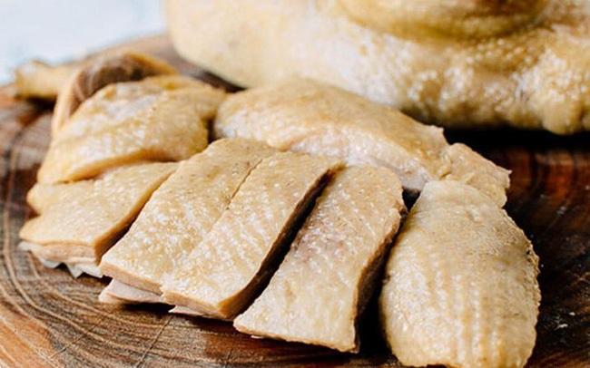 """Thịt vịt là """"thuốc bổ thượng hạng"""" trong Đông y nhưng có những người càng ăn càng độc, đặc biệt là 5 đối tượng này"""
