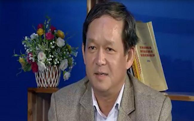 Kỷ luật nguyên Cục trưởng Cục thuế tỉnh Bình Định Nguyễn Công Thành