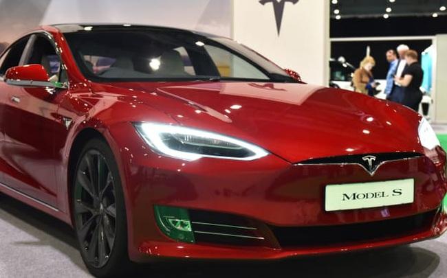Đây sẽ là đối thủ cạnh tranh lớn nhất của Tesla?