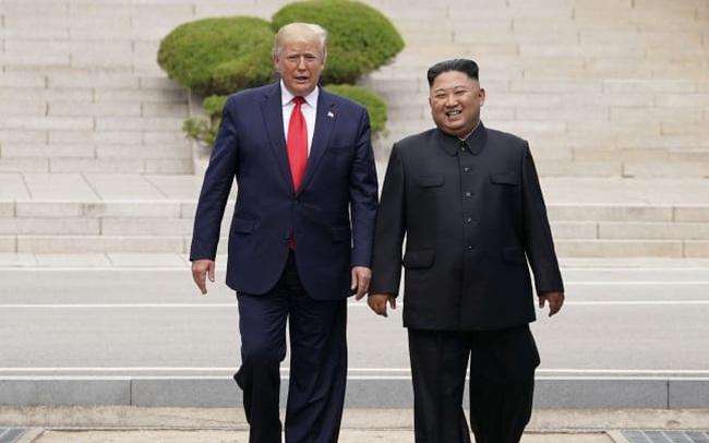 Mỹ muốn nối lại đàm phán nhưng Triều Tiên thờ ơ chưa đáp