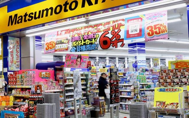 Matsumoto Kiyoshi nhảy vào khai thác thị trường dược – mỹ phẩm Việt: Tham vọng nhân rộng hàng trăm cửa hàng, mỗi người tiêu dùng sẽ muốn ghé 1 lần/tuần