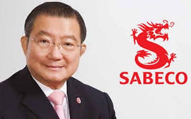 Financial Times: Người Thái đang tìm cách bán lại Sabeco cho Budweiser?