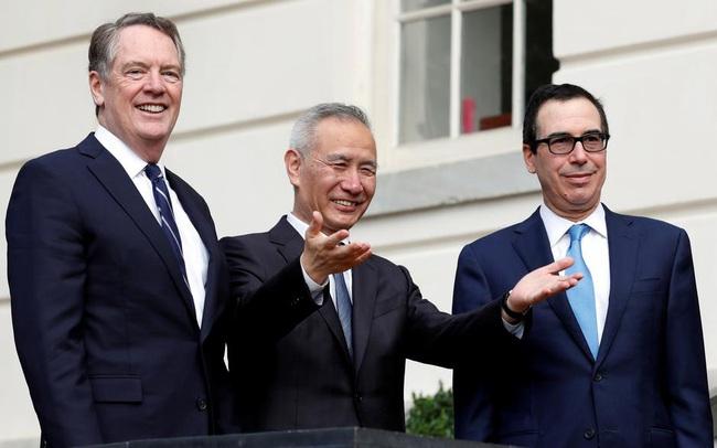 Xuất khẩu của Mỹ sang Trung Quốc sẽ tăng gần gấp đôi: Ông Trump đã đúng về chiến tranh thương mại?