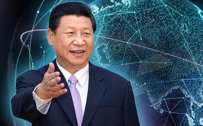 Được ông Tập ủng hộ, Trung Quốc tham vọng trở thành lãnh đạo toàn cầu về blockchain