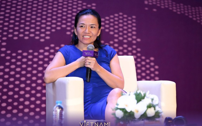 Nữ lãnh đạo gốc Việt chia sẻ về văn hóa lãnh đạo tại Google: Sếp chỉ tập trung hỗ trợ nhân viên làm việc, kích hoạt tiềm năng của họ còn tất cả những công việc khác đã có... máy lo