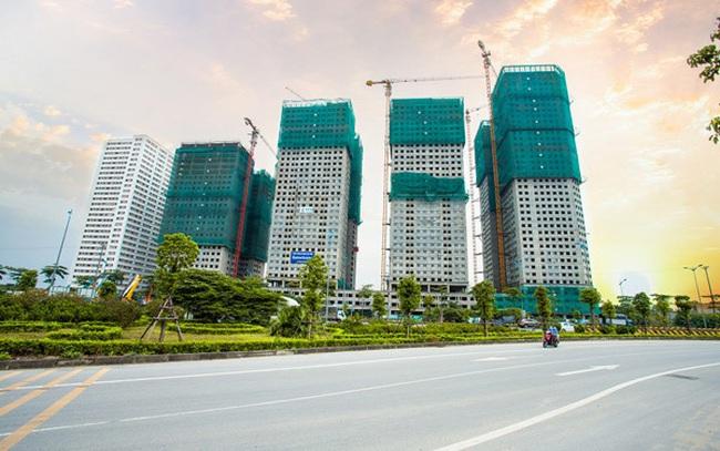 """Hà Nội: Giá chung cư nhiều dự án mới tăng mạnh, căn hộ giá rẻ """"mất tích"""" trên thị trường"""