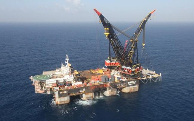 """Israel lần đầu tiên bước chân vào hàng ngũ các """"ông lớn"""" xuất khẩu năng lượng"""