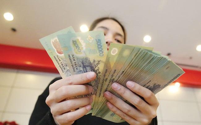 Thêm ngân hàng thưởng Tết to