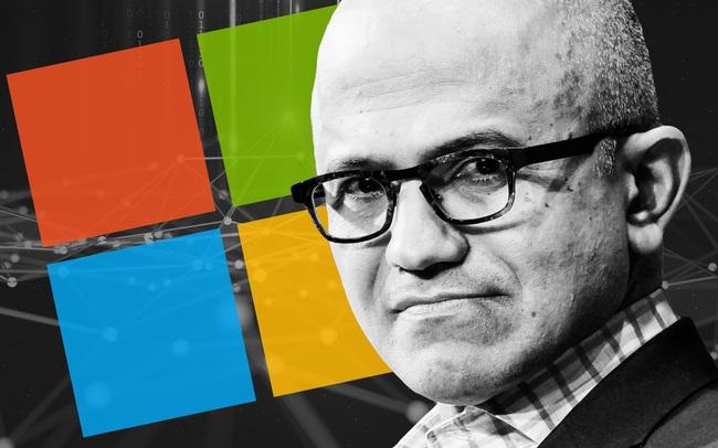 """Financial Times vinh danh CEO của Microsoft là """"Nhân vật của năm"""": Người đàn ông đã đưa gã khổng lồ trì trệ, lỗi thời đang trên bờ vực thẳm trở lại ngoạn mục"""