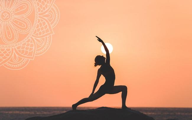 Nghiên cứu khẳng đinh: Chỉ cần 1-2 buổi tập yoga/tuần là có thể tăng hiệu suất não bộ, nâng cao chất lượng công việc và cuộc sống