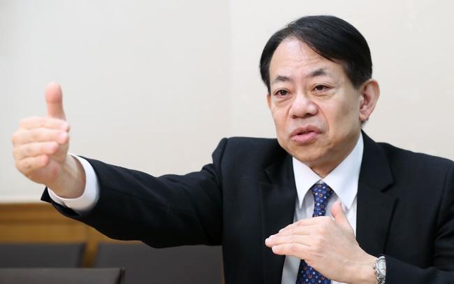 ADB có chủ tịch mới là cố vấn đặc biệt cho Thủ tướng và Bộ trưởng Tài Chính Nhật Bản