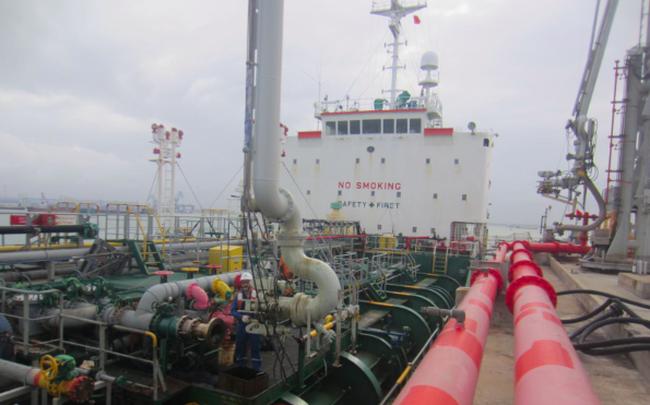 Lọc dầu Dung Quất (BSR): Lãi ròng năm 2019 đạt 2.200 tỷ, lên kế hoạch 2020 khiêm tốn với 1.289 tỷ