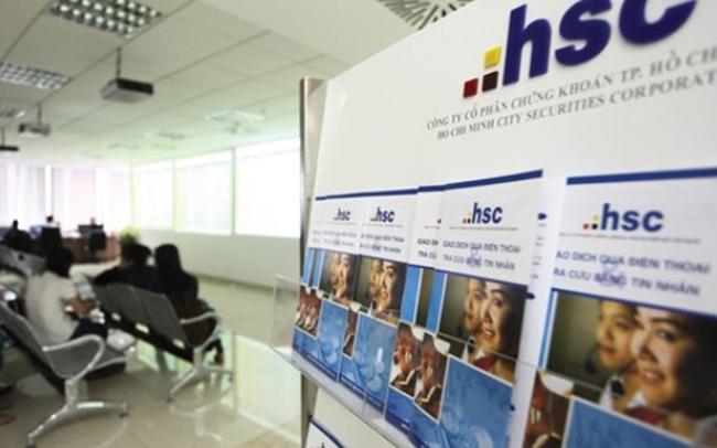 HFIC lại đăng ký bán bớt 5 triệu cổ phiếu HCM của Chứng khoán HSC