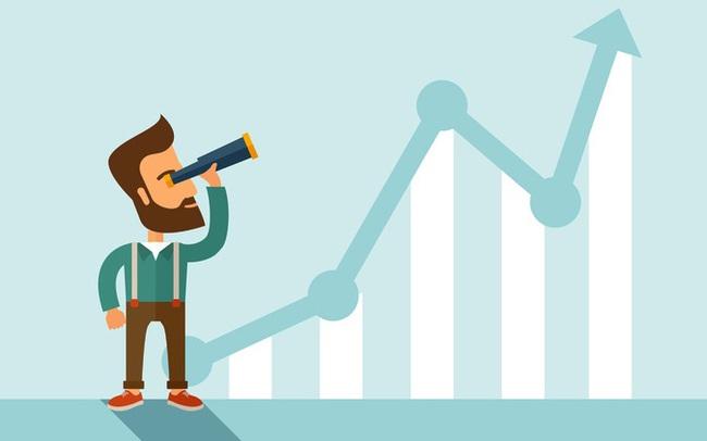Tăng trưởng kỷ lục 126 tháng liên tiếp, kinh tế Mỹ đang ở trong giai đoạn thăng hoa chưa từng có trong lịch sử