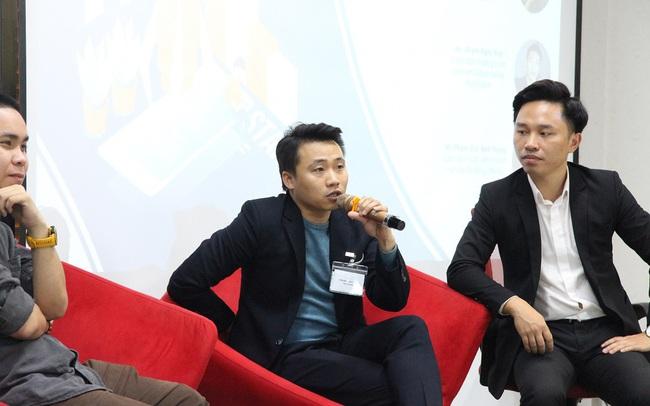 """Đại diện Vietnam Silicon Valley: Chỉ 2% số lượng """"startup"""" Việt là startup thật sự!"""
