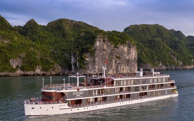 Điều đặc biệt trên du thuyền triệu đô mang đậm nét văn hóa, ẩm thực đầu thế kỷ XX