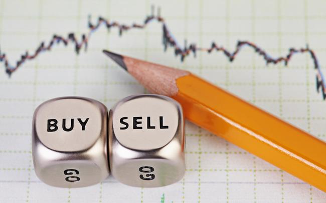 Cổ phiếu VC2 tăng 48% trong gần 2 tuần, Chủ tịch Vinaconex 2 đăng ký mua gần 3 triệu cổ phiếu