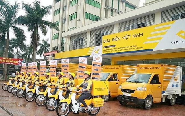 Vietnam Report: Vietnam Post bị Viettel Post vượt mặt trong top 10 công ty vận tải và logistics uy tín năm 2019
