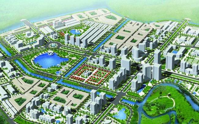 """Mở rộng sân bay, nơi đây đang quy tụ hàng loạt """"ông lớn"""" địa ốc rót hàng nghìn tỷ đồng vào bất động sản"""