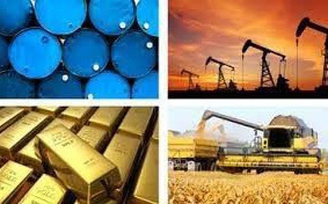 Thị trường ngày 24/12: Giá dầu, vàng, nhôm, thép, cao su… đồng loạt tăng mạnh