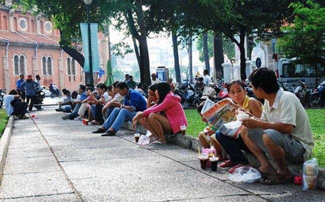 Đây là lý do khiến Starbucks và các chuỗi cà phê quốc tế lép vế tại Việt Nam