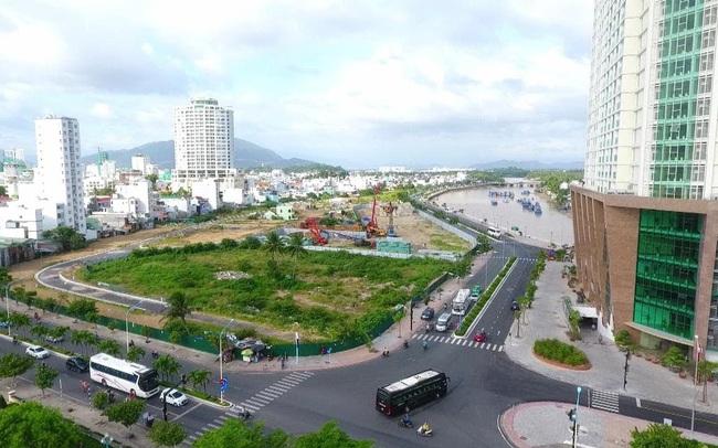 """Trước khi cựu Tổng giám đốc Sông Đà Nha Trang bị bắt, 3 lô đất vàng dự án Cồn Tân Lập đã được chuyển nhượng cho một đại gia """"bí ẩn"""""""