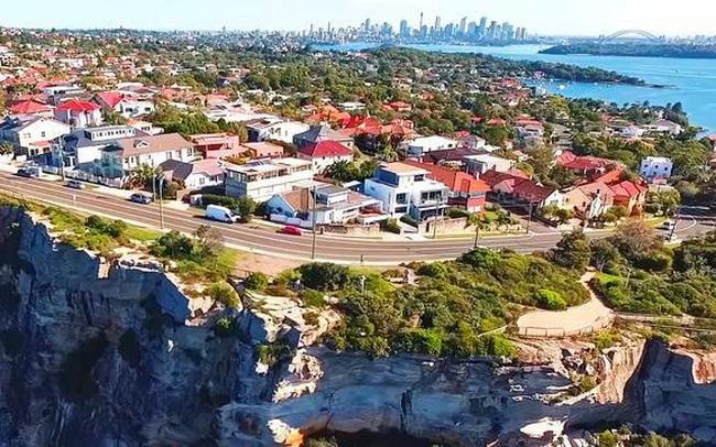 Sans Souci – Thiên đường đầu tư tại Úc