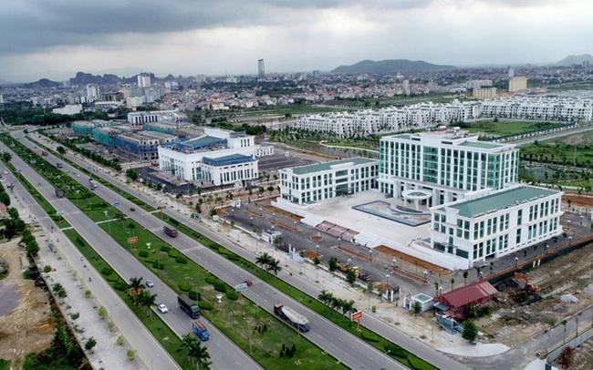 Thanh Hoá thực hiện nhiều giài pháp thúc đẩy thị trường bất động sản