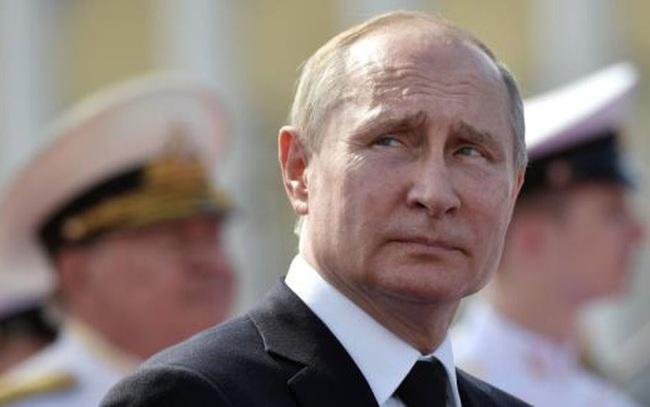Ông Putin thay đổi thế nào sau 20 năm nắm quyền?