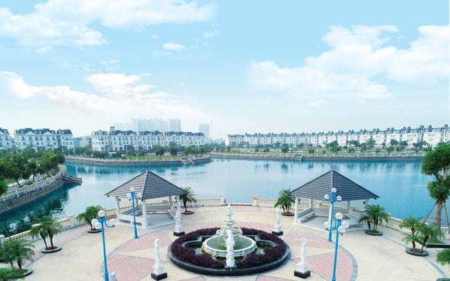 Xuất hiện nguồn cung mới hơn 160 căn biệt thự, nhà vườn ở phía Tây Hà Nội, giá bán đất 32 triệu đồng/m2