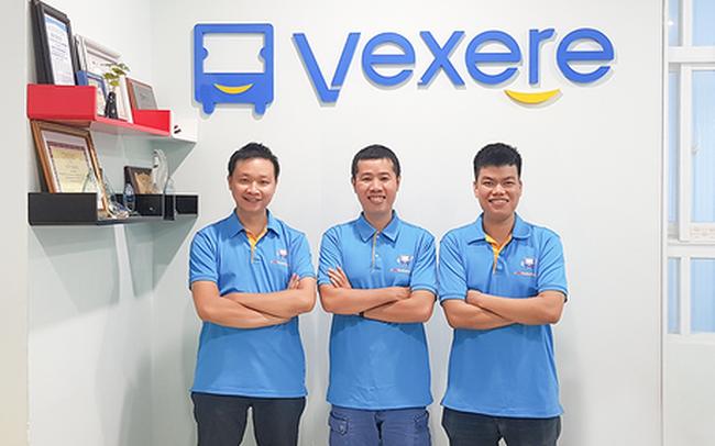 VeXeRe Việt Nam tiếp tục gọi vốn hàng triệu USD từ Woowa Brothers, Ncore Ventures, Access Ventures