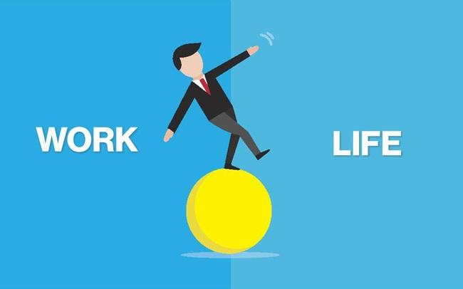 Thay vì cân bằng công việc - cuộc sống như cách mọi người vẫn làm, CEO Microsoft và CEO Amazon đều có chung một quan điểm riêng biệt này: Đúng là tư tưởng lớn gặp nhau!