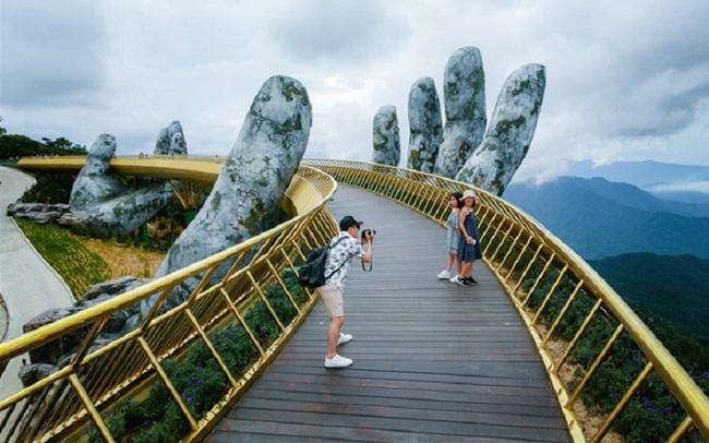 Việt Nam là điểm đến yêu thích nhất của người Đài Loan ở Đông Nam Á