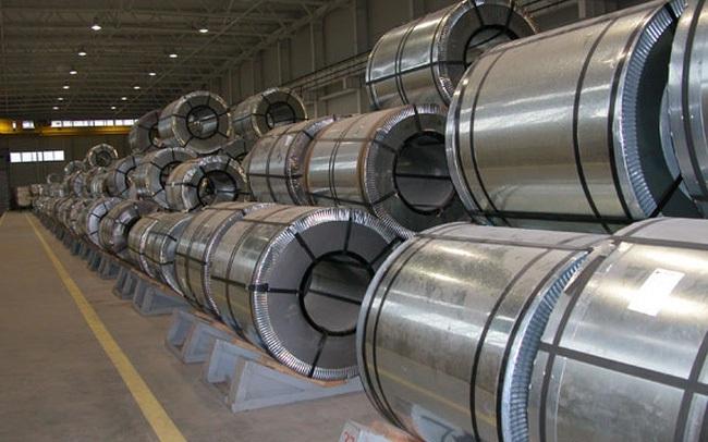 Malaysia áp thuế chống bán phá giá tới hơn 20% đối với thép Việt